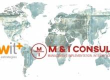 ForWit y M&I Consulting lanzan un servicio para posicionar a las empresas ante los Organismos Multilaterales