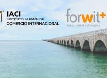 IACI y forWit, una apuesta por el desarrollo internacional 360º de las empresas