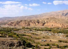 Looking for a Junior Archaeologist for Afghanistan